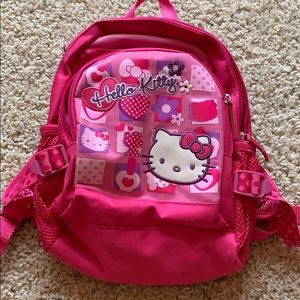 Other - Hello Kitty mini Backpack